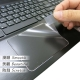 EZstick ACER Aspire K50-10 系列專用TOUCH PAD抗刮保護貼 product thumbnail 1