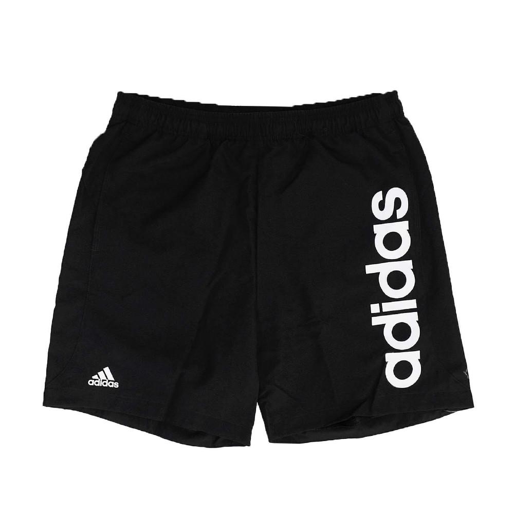 adidas 短褲 ESS LIN CHLSEA2 男款