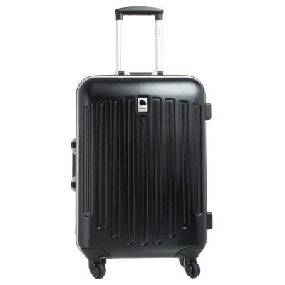 DELSEY法國大使 VESTA -22吋行李箱-黑色