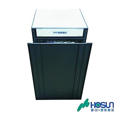 豪山 HOSUN 嵌門立式烘碗機(60cm) FD-6205