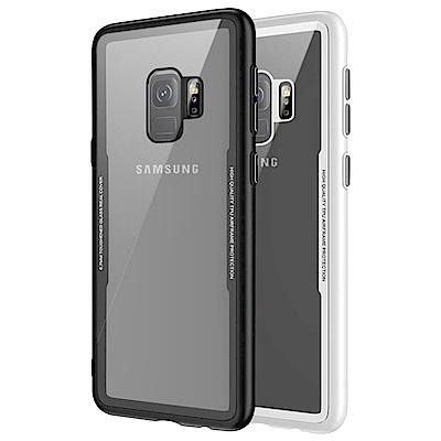 LUCCIDA Samsung Galaxy S9 玻璃9H抗刮背蓋