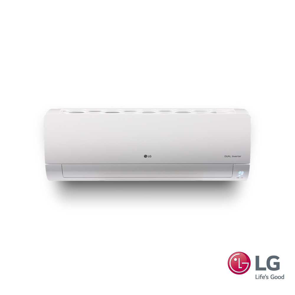 LG樂金 DUAL COOL雙迴轉變頻空調LS-1417DHP