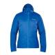 【Berghaus貝豪斯】男款溫度調節超輕高科技棉保暖連帽外套H22MU3藍 product thumbnail 1