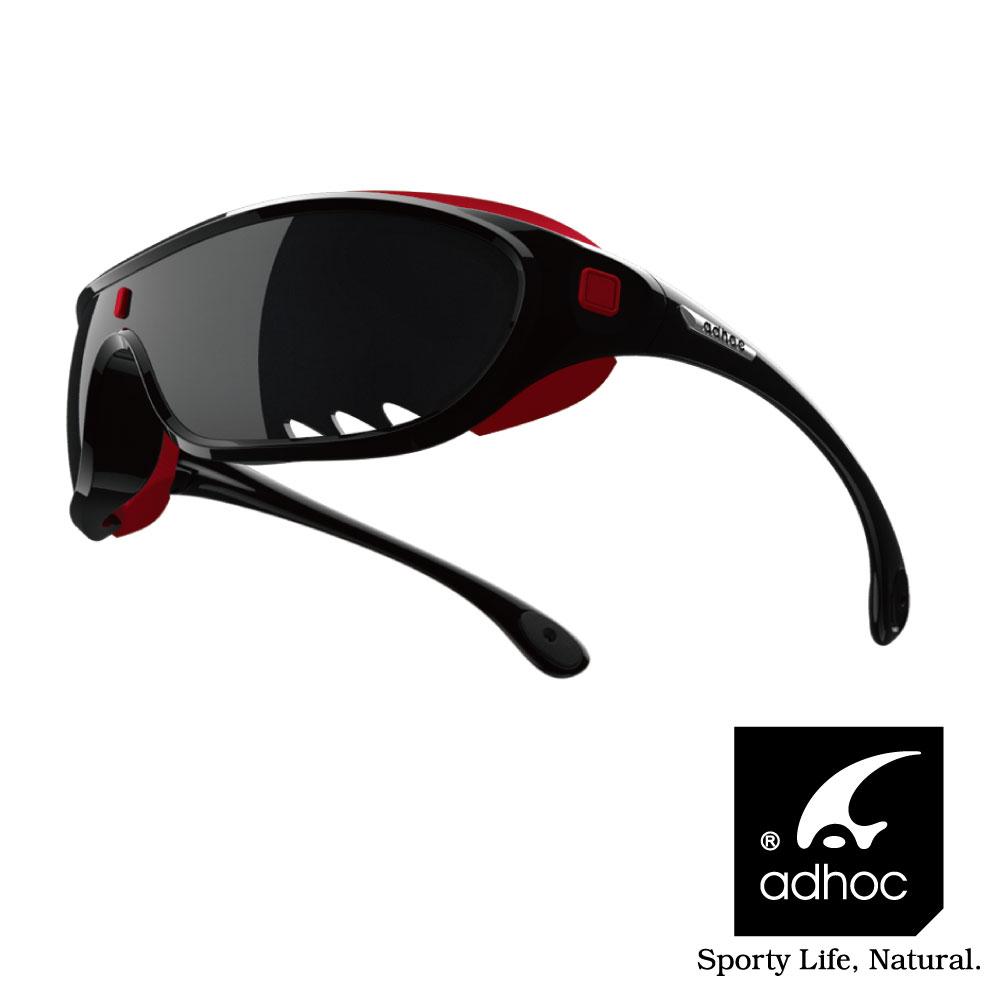 【ADHOC】MAKO運動太陽眼鏡