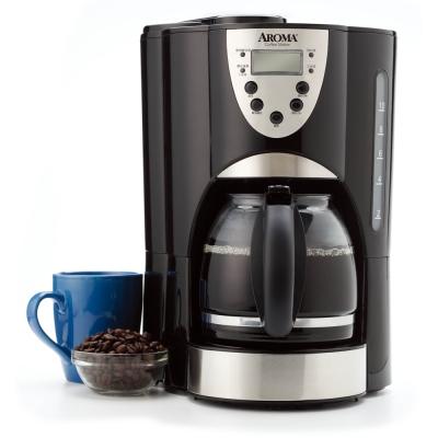 AROMA-自動磨豆美式咖啡機-ACM-900GB