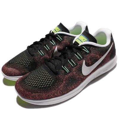 Nike 慢跑鞋 Free RN 2017 運動 男鞋