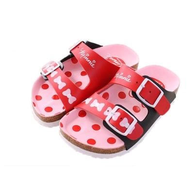 女童台灣製米妮涼鞋sh9635