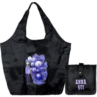 ANNA SUI 安娜蘇 魔女購物袋