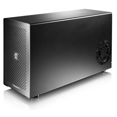 AKiTiO Node 顯示卡轉接盒  Thunderbolt3 轉 PCIe 顯示卡