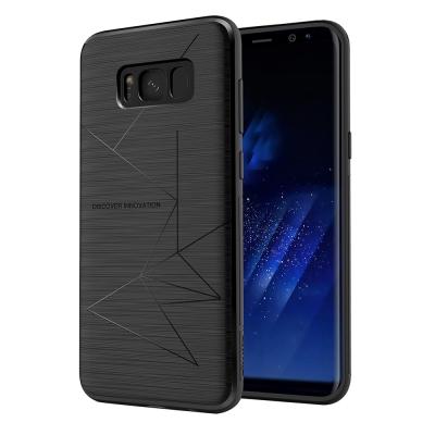NILLKIN SAMSUNG Galaxy S8 魔力套