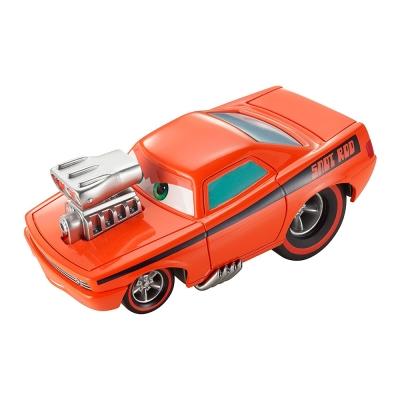 Cars 汽車總動員3-迴力小汽車-Snot Rod(3Y+)