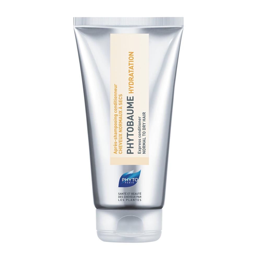 PHYTO 全能植萃修護乳 乾性髮質150ml