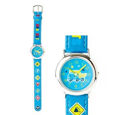 Sanrio-汽車宇宙卡車系列手錶