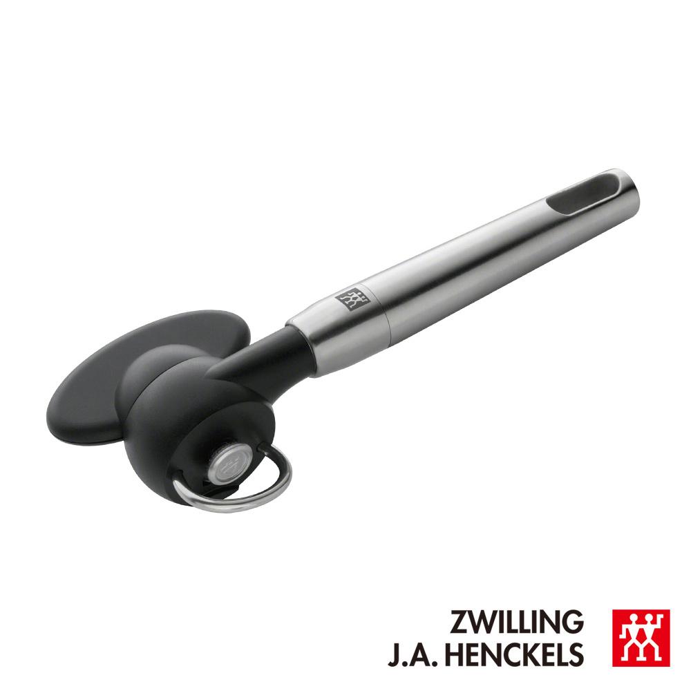 德國雙人 TWIN Pure steel 開罐器