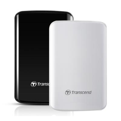 創見 D3 1TB USB3.0 2.5吋防震硬碟