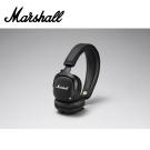 MARSHALL MID 無線藍芽耳罩式耳機 搖滾黑
