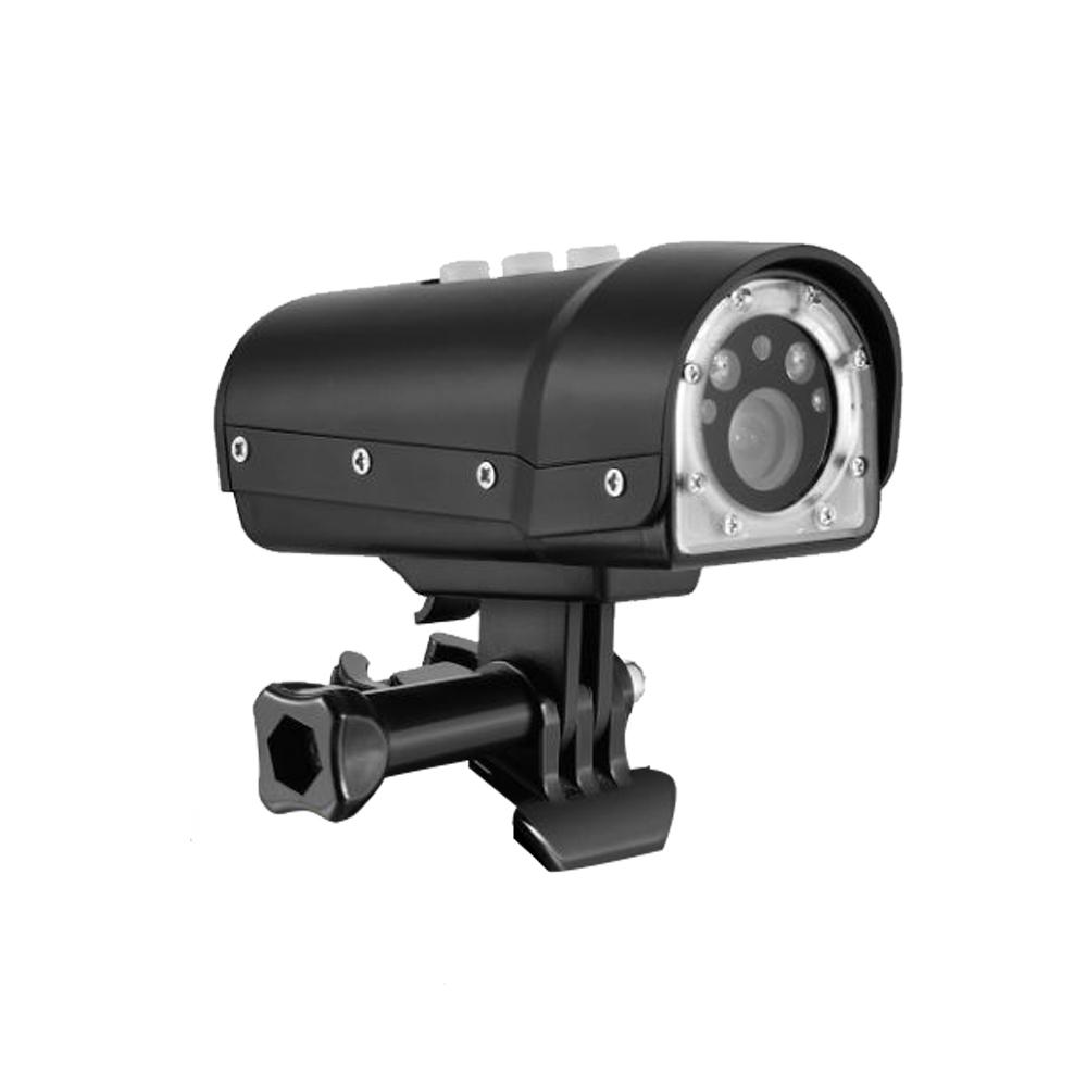 速霸K800 極限黑 1080P高畫質機車行車記錄器-8H @ Y!購物