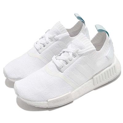 adidas休閒鞋NMD R1 PK復古女鞋