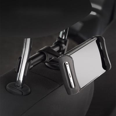 汽車後座伸縮支架 手機/平板車用支架