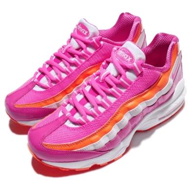 Nike Air Max 95 LE GS 復古 女鞋