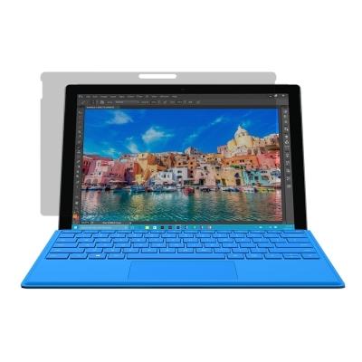 D&A 微軟 Surface Pro 4 (12.3吋)日本原膜AG螢幕保貼(霧面防眩)