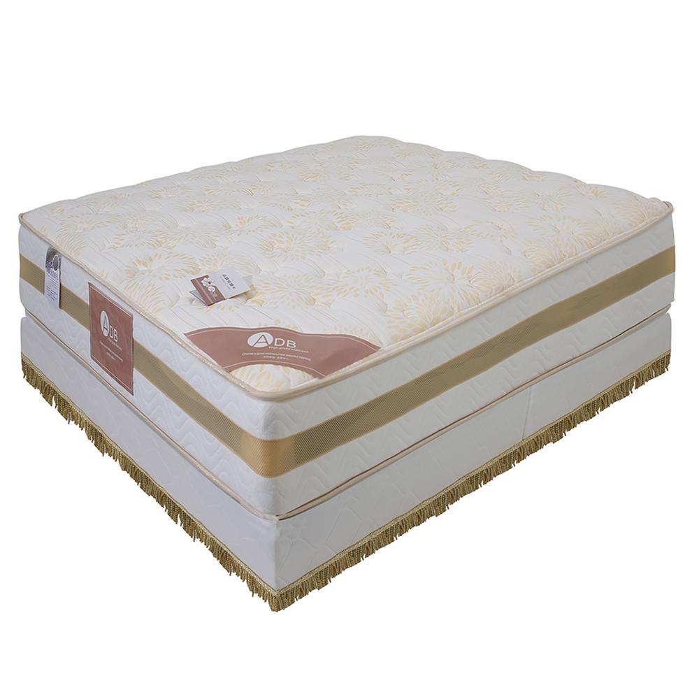 ADB Jean杰恩活力乳膠獨立筒床墊/雙人5尺