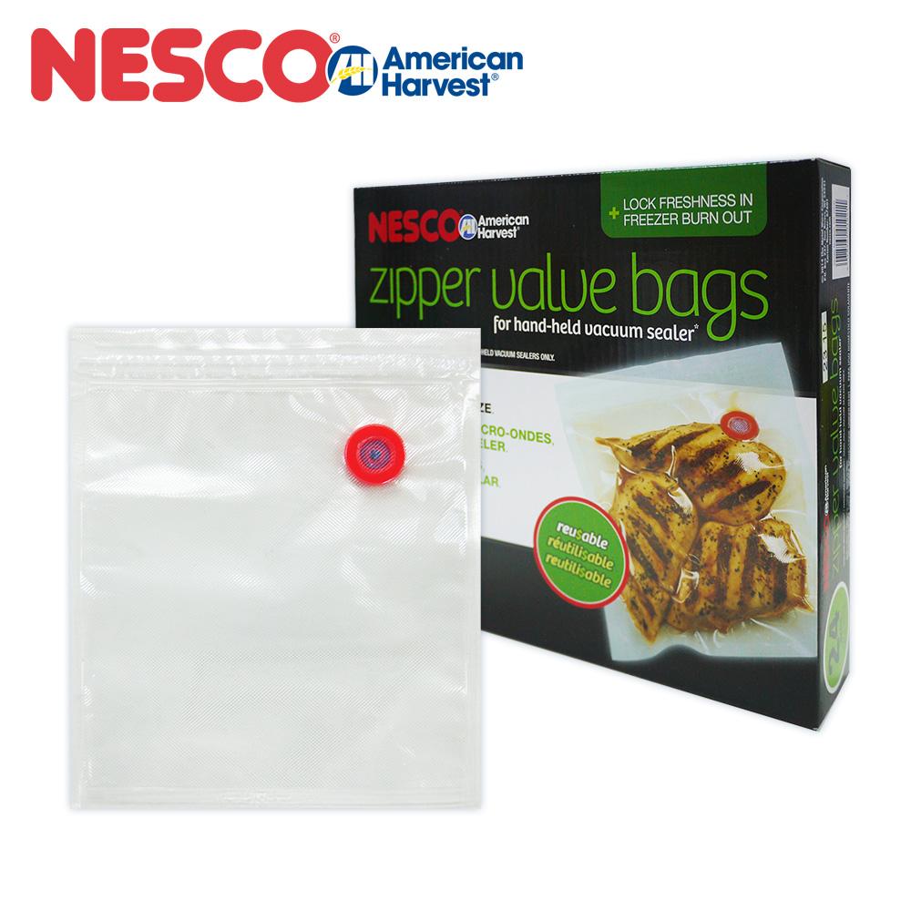 NESCO 真空包裝袋 袋裝24入 VS-10HB