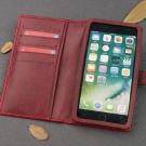 Majacase-男用 女用客製化手工皮件 名片夾 手機套 信用卡夾 iPhone 7
