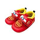 迪士尼童鞋 Cars 閃電麥坤 魔鬼氈寶寶鞋-紅