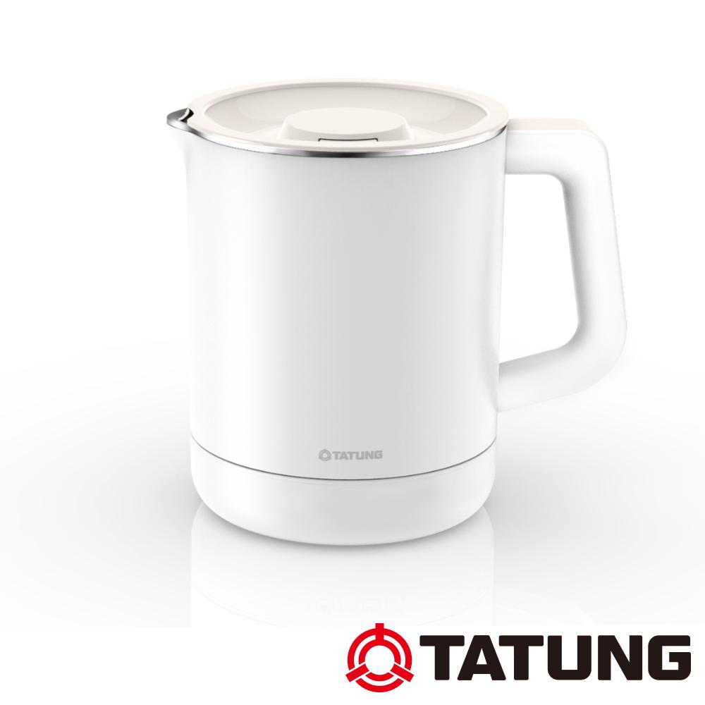 TATUNG大同 1.OL輕享料理壺(TEK-1016EA)