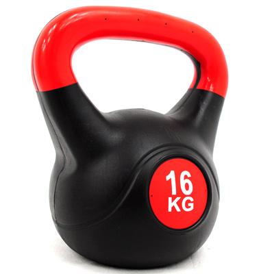 KettleBell重力16公斤壺鈴