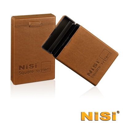 NiSi-耐司-方型鏡片收納盒
