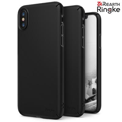 RINGKE iPhone X [Slim] 極致輕薄防刮手機殼