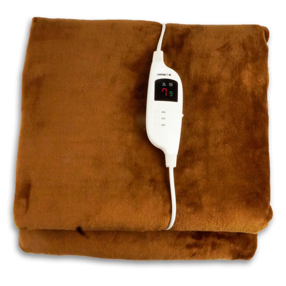 日象暄暖微電腦溫控電蓋毯(雙人) ZOG-2330B