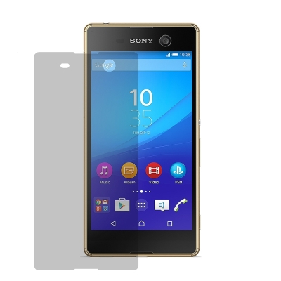 D&A Sony Xperia M5(5吋)日本原膜AG螢幕保護貼(霧面...