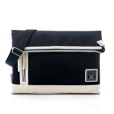 Arnold Palmer- 斜背扁包 Ingenuity 品味匠藝系列-藍色