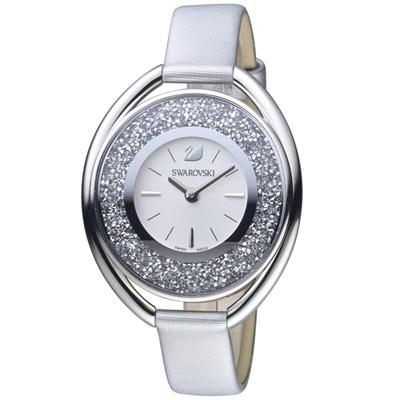 施華洛世奇SWAROVSKI Crystalline Oval 璀璨耀眼魅力腕錶