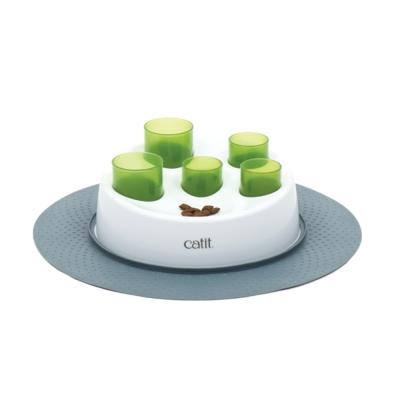喵星樂活 CATIT2.0 益智樂活慢食洞洞樂