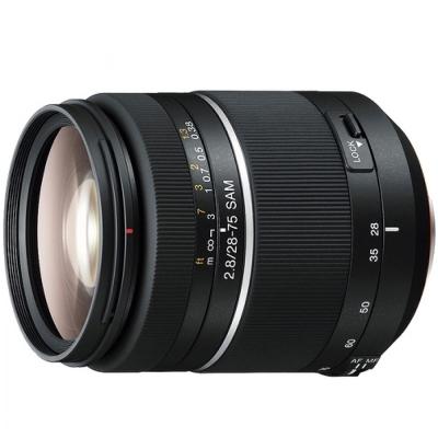 【福利品】SONY 28-75mm F2.8 SAM 變焦鏡頭(公司貨)