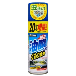 Prostaff油膜去除防霧劑 (A-36)-快