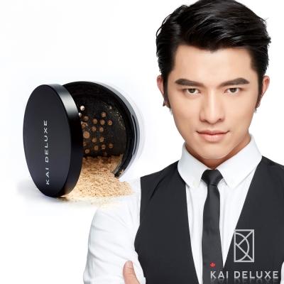 KAI DELUXE 型色大師 高聚光柔焦蜜粉13g