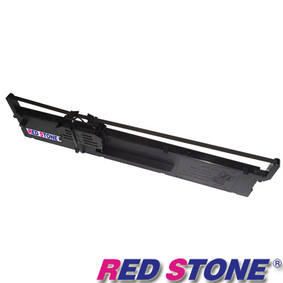 RED STONE for EPSON S015339/PLQ20黑色色帶組(1組50入)