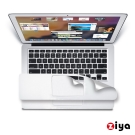 [ZIYA] Macbook Air 13吋 手腕貼膜/掌托保護貼 (銀色 一入)