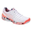 ASICS RESOLUTION 溫布頓 女 網球鞋 E765Y