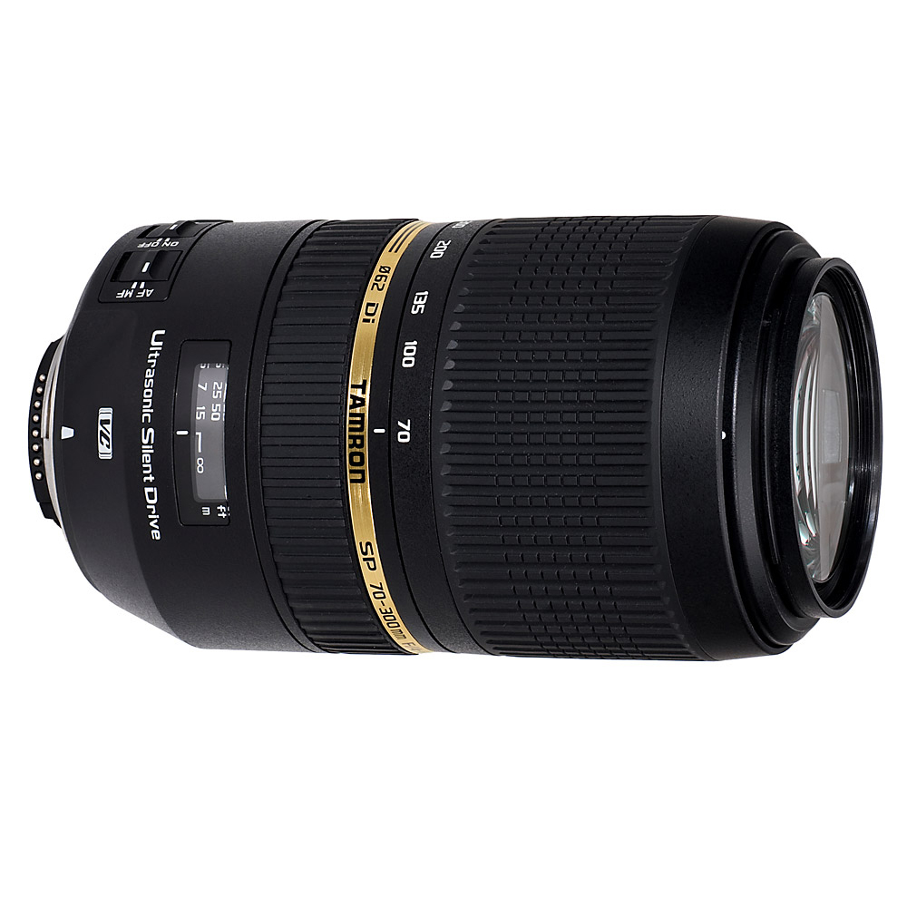 (A005)TAMRON SP 70-300mm F4-5.6 Di VC USD(平輸)