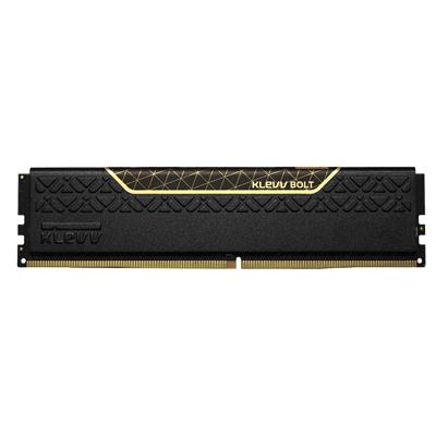 KLEVV 科賦 BOLT DDR4 3000 8G 桌上型記憶體(雷霆系列)