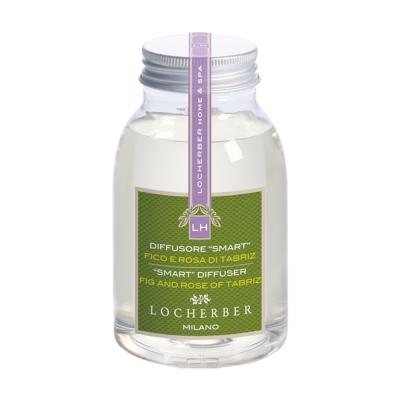 Locherber樂凱博 玫瑰無花果簡易薰香瓶250ml