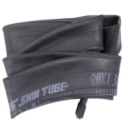 鐵馬行原廠內胎20吋專用內胎-2入