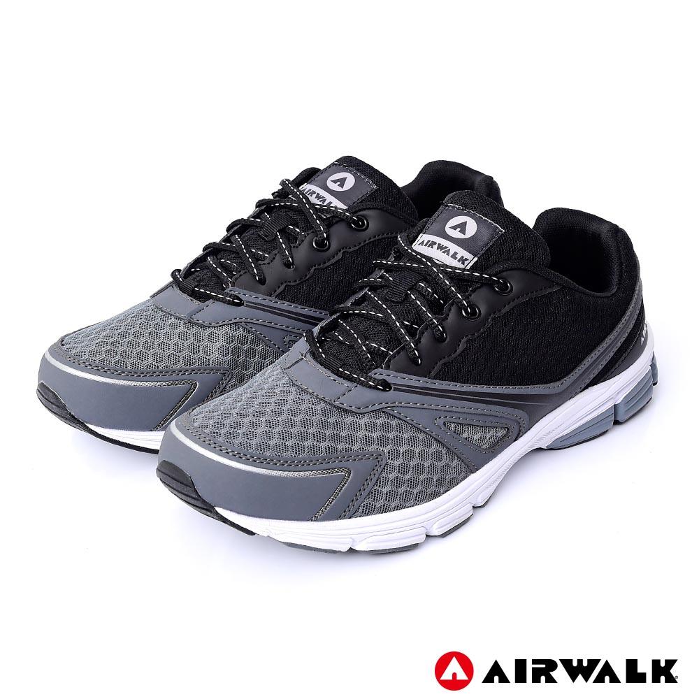 【AIRWALK】迴力青春高彈運動鞋