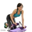強生 多功能纖臂踏步美腹健身器CS-622  - 快速到貨